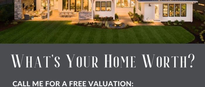 TRYING TO WORK OUT IF YOU HAVE ENOUGH  EQUITY TO MAKE THE NEXT MOVE? You might be surprised at what your home is worth.